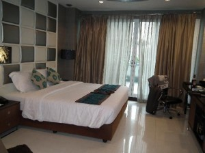 FuramaXclusive Asoke room