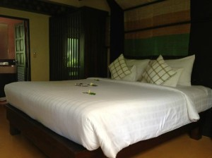 Samui Jasmine Resort bedroom