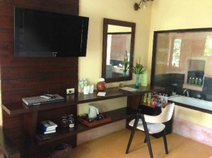 Samui Jasmine Resort room amenities